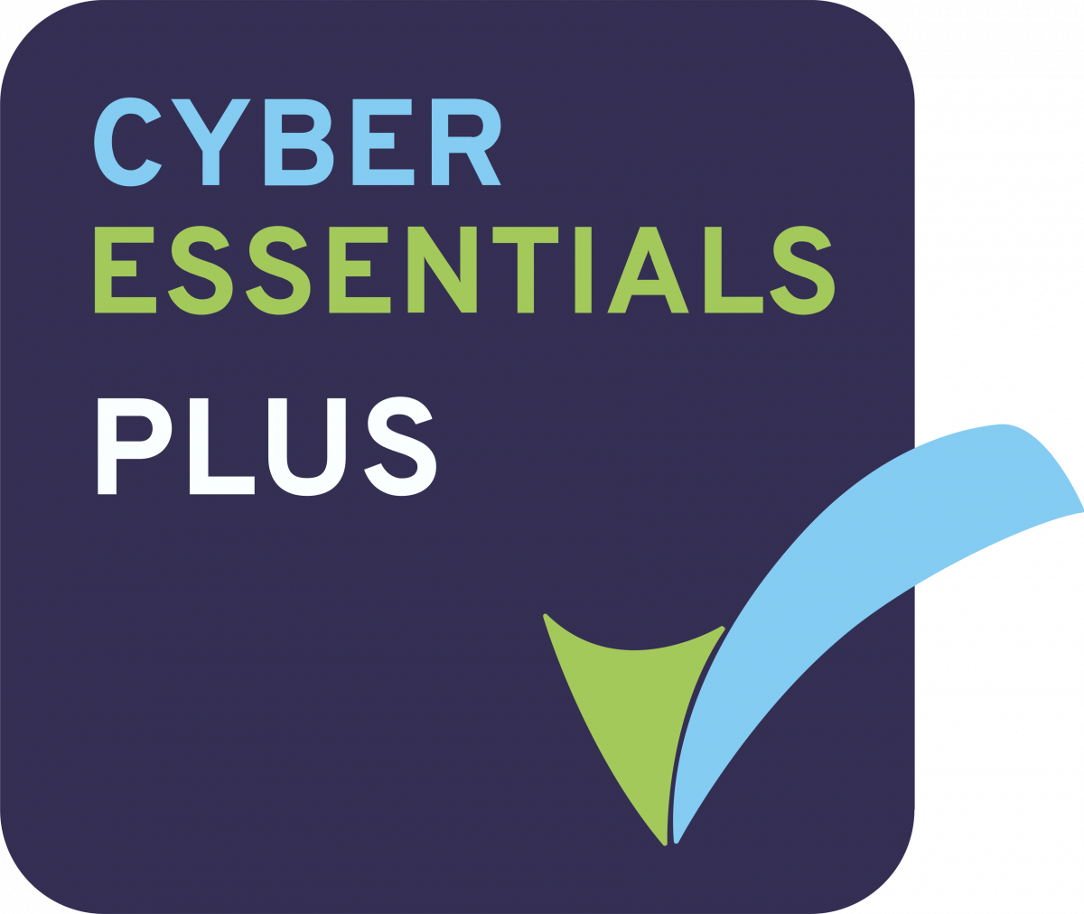 Cyber Essetials Plus logo