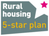 Rural Housing 5-star plan